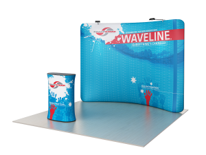 waveline displays