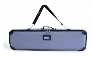 Silver Step carrying bag