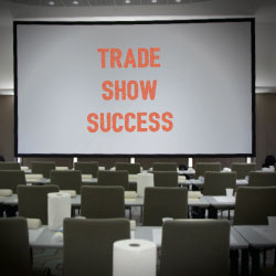 10 keys for trade show success