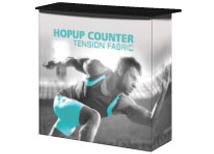 Hop Up Counter