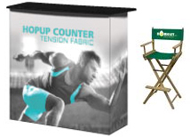 Portable table top displays nwci displays - Portable Table Top Displays Nwci Displays